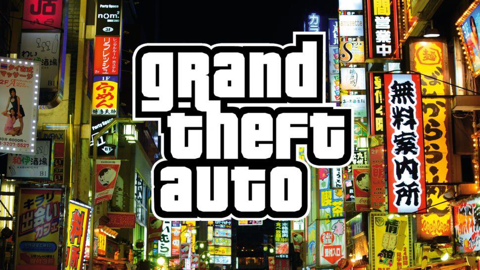GTA 6 Japón