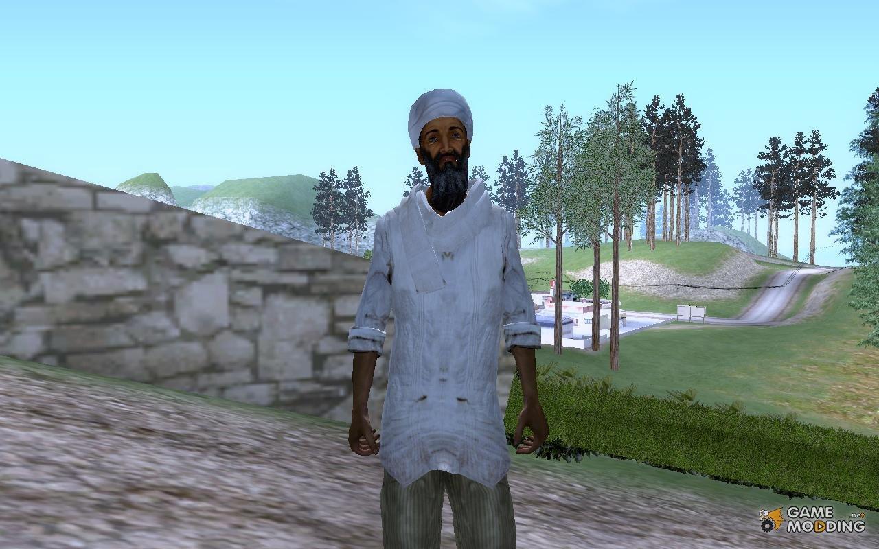 GTA 6 Osama Bin Laden 2