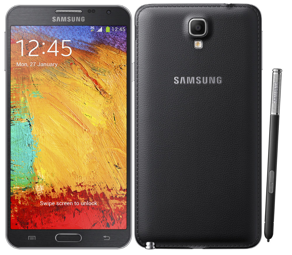 Galaxy Note Android Marshmallow 1