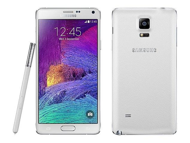 Galaxy Note Android Marshmallow 2