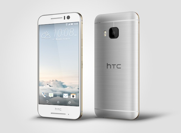 HTC One S9 vs HTC 10 1