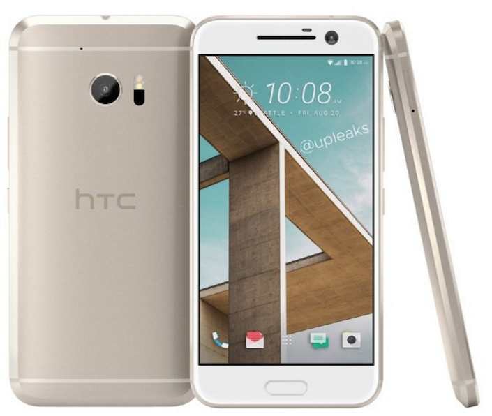 HTC One S9 vs HTC 10 2