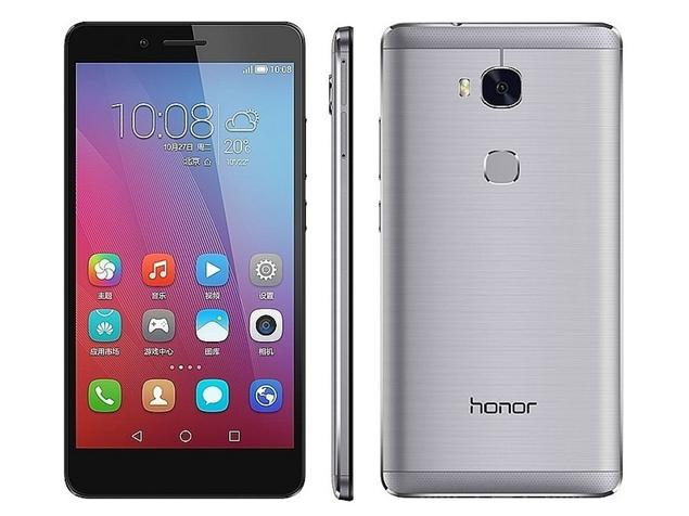 Huawei Honor 5X vs Huawei Honor 5c 1