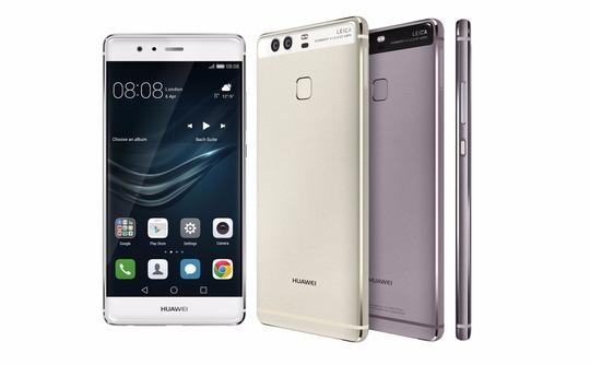 Huawei P9 Plus vs LG G5 2