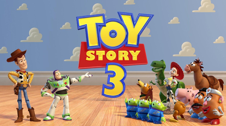Mejores películas 3D 3
