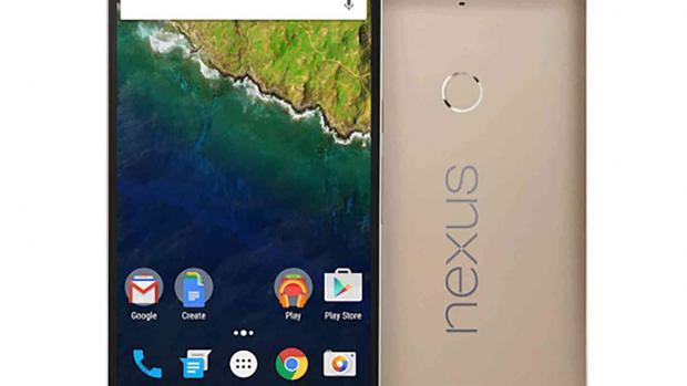 Nexus 2016 2