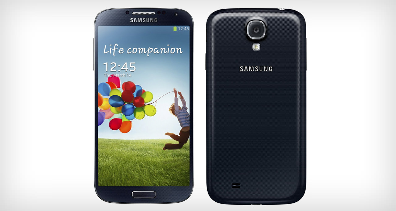 Samsung Galaxy S4 Android 6.0 Marshmallow 1