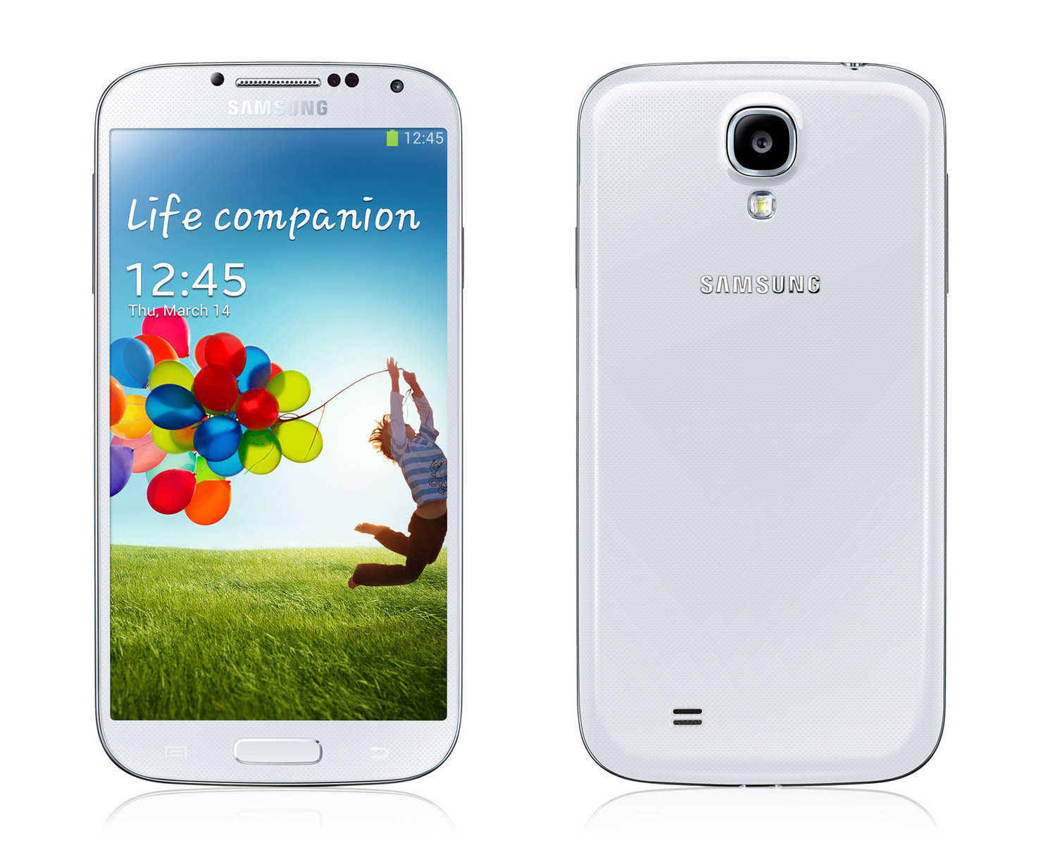 Samsung Galaxy S4 Android 6.0 Marshmallow 2