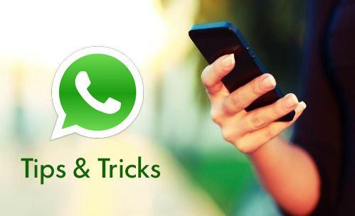 WhatsApp trucos secretos 2