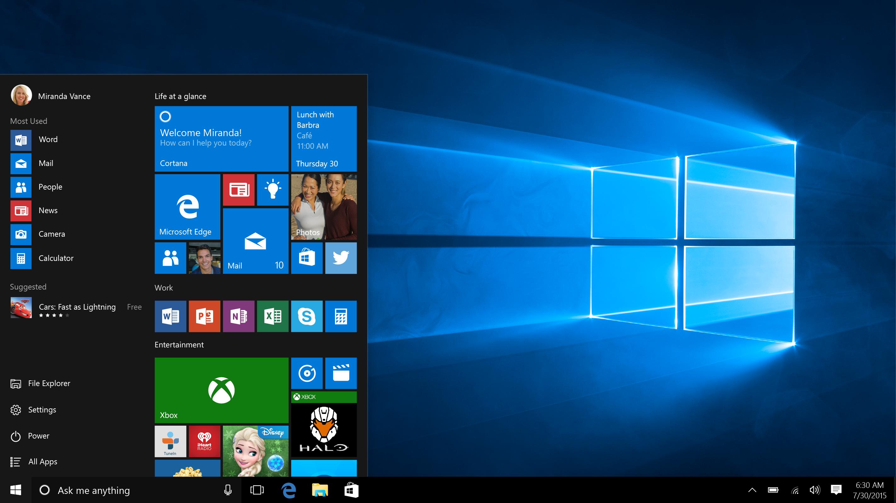 Windows 10 trucos 2