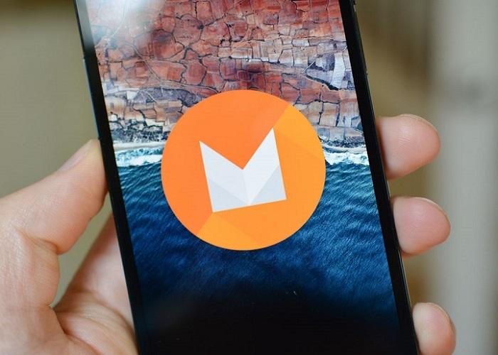 Xiaomi Android Marshmallow 1