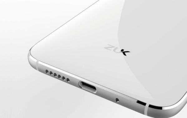 Xiaomi Mi5 vs Lenovo ZUK Z2 Pro 2