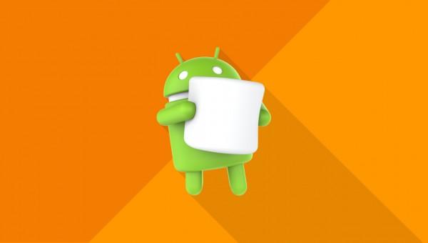 actualización a android marshmallow de htc