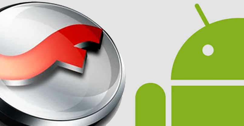 Adobe Flash Player en Android Apk última versión gratis
