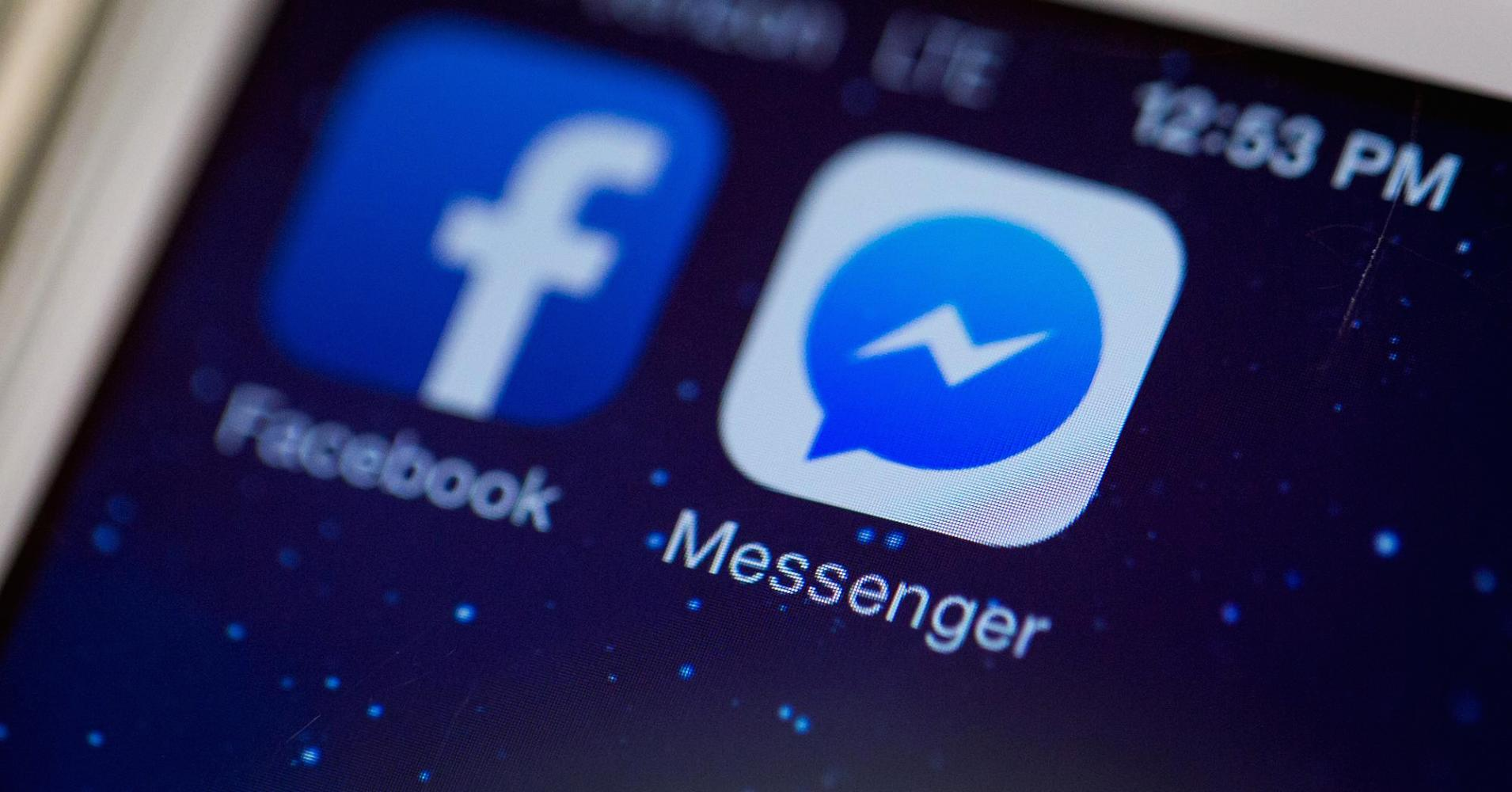 Instalar Facebook Messenger