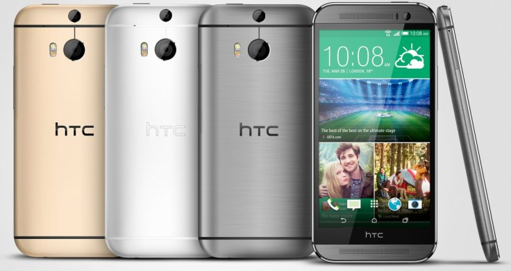 htc con android marshmallow