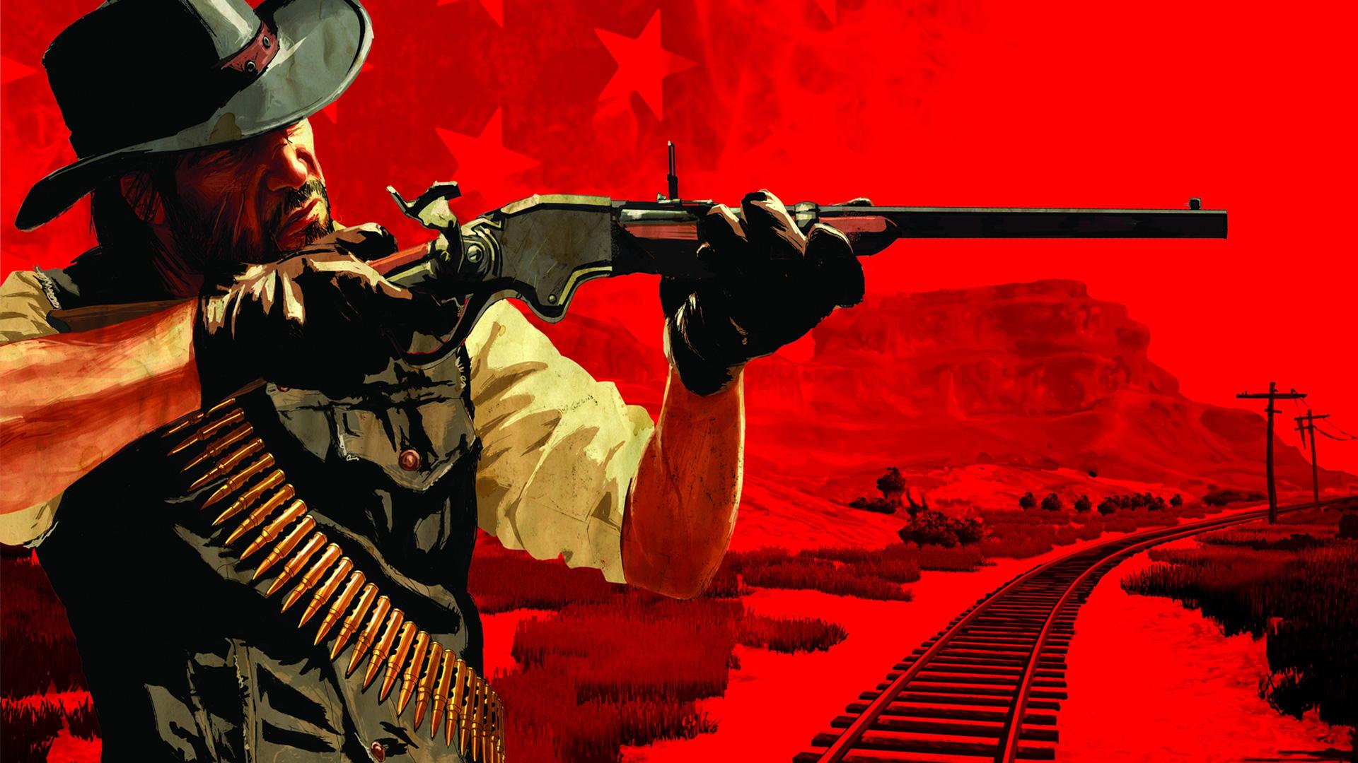 juegos red dead redemption