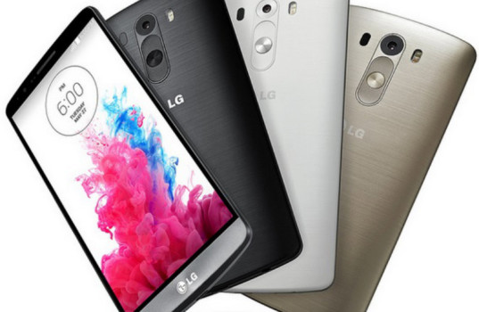 lg con android marshmallow