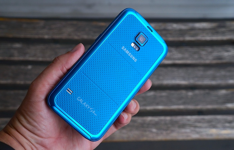 samsung galaxy s5 sport actualizado android marshmallow