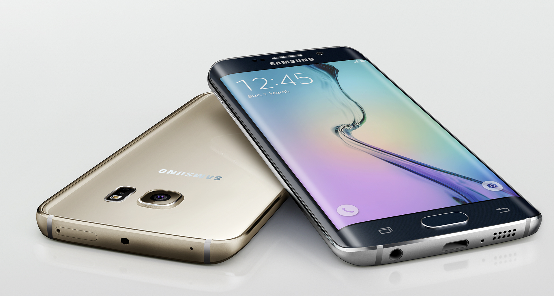 samsung galaxy s6 con android n