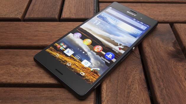 sony xperia z3 se actualiza a android marshmallow