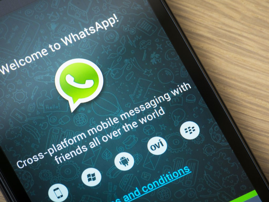 symbian y whatsapp