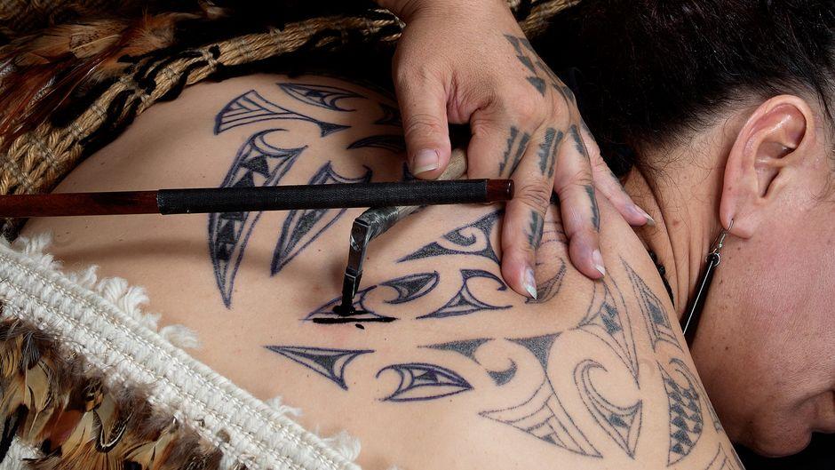 Tatuajes Maoríes Cómo Se Hacen Y Qué Significan Mira Cómo Hacerlo
