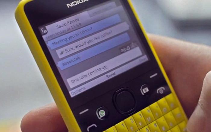 whatsapp en symbian