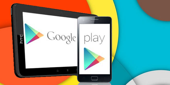 Actualizar Google Play Store