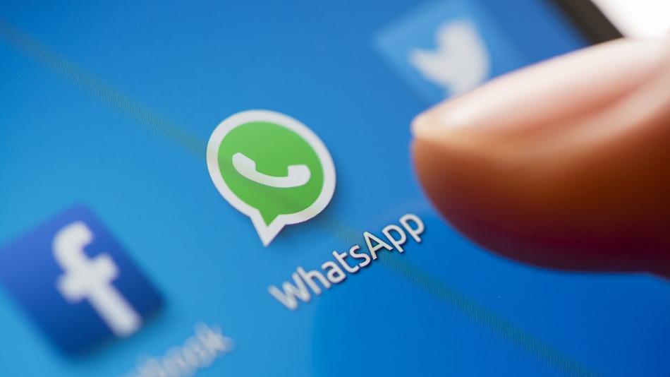 Descargar WhatsApp 2.16.189