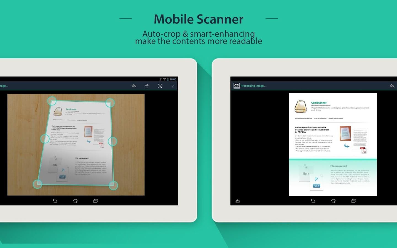 Aplicaciones PDF Android 2