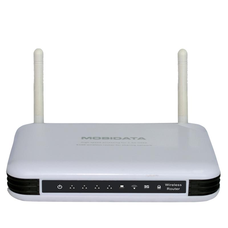 Aplicaciones WiFi 1