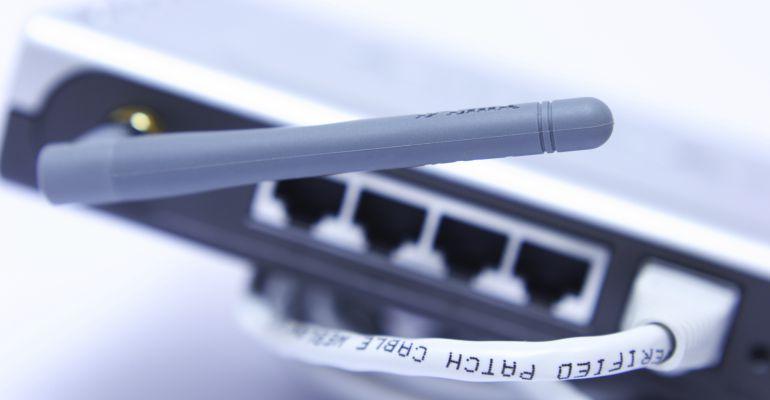 Cómo aumentar la cobertura WiFi del router