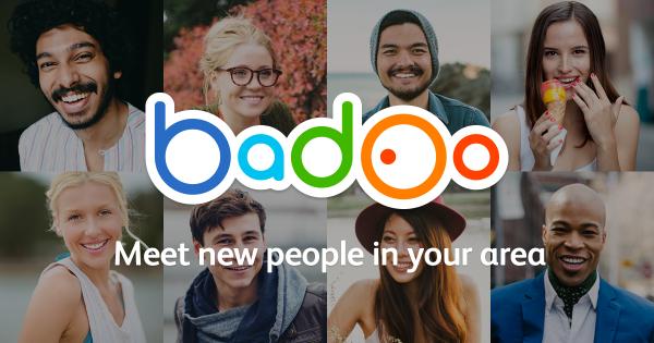 Pasos para registrarse en Badoo