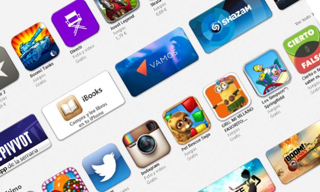 descargar app gratis para iphone sin jailbreak