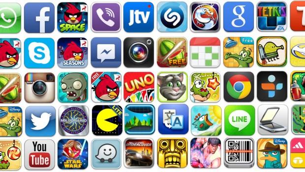 iphone top gratis apps