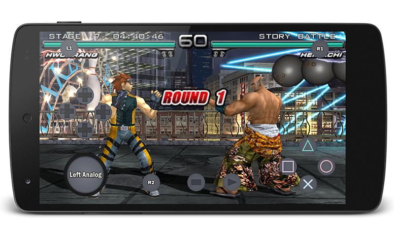 Emulador PS2 para Android