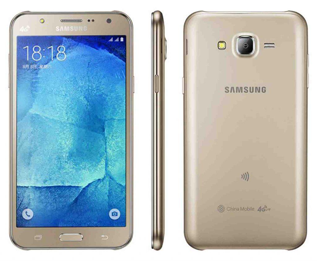Galaxy J3 vs Galaxy J5 vs Galaxy J7 1