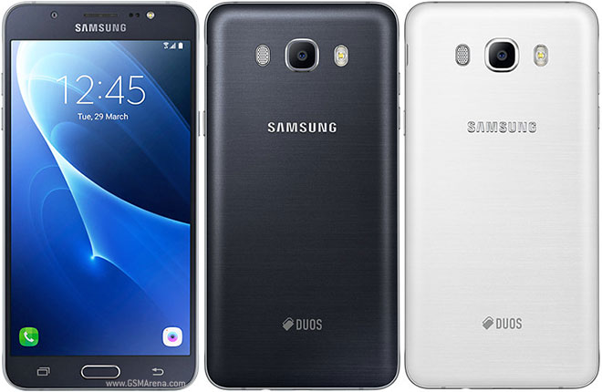 Galaxy J7 2016 3