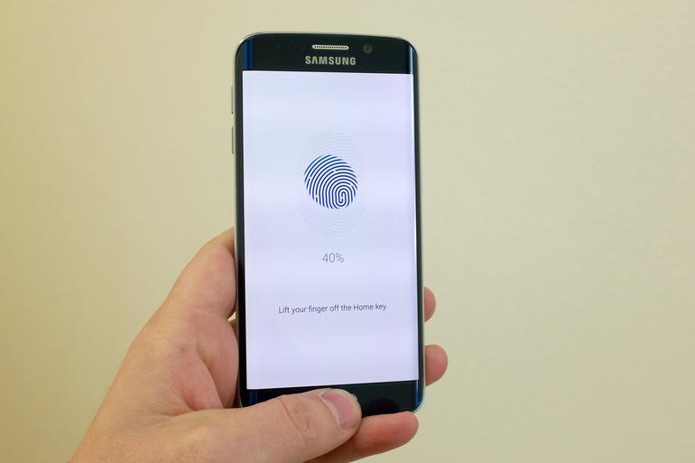 Galaxy S6 Marshmallow bloqueo 3