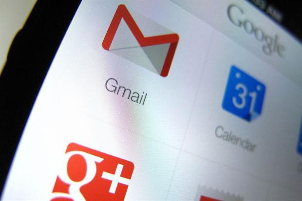 Abrir una cuenta en Google