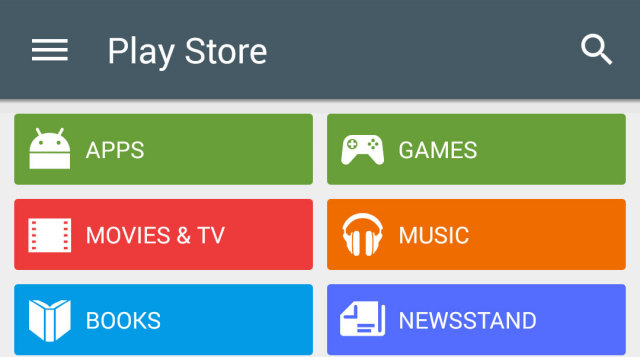 Google Play Store 3