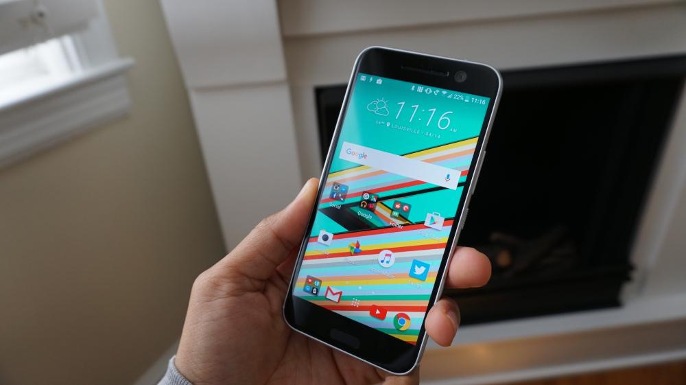 HTC 10 trucos