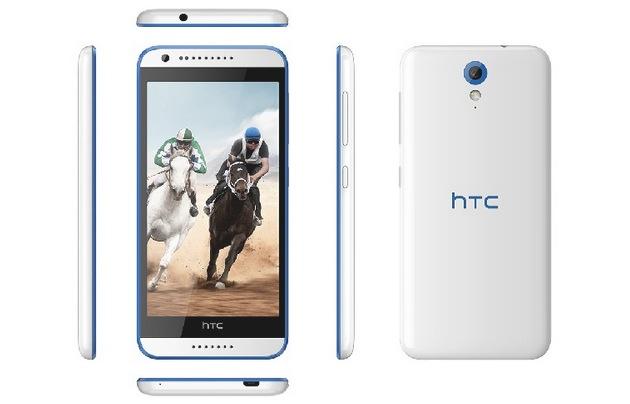 HTC Desire 820 vs HTC Desire 830 2