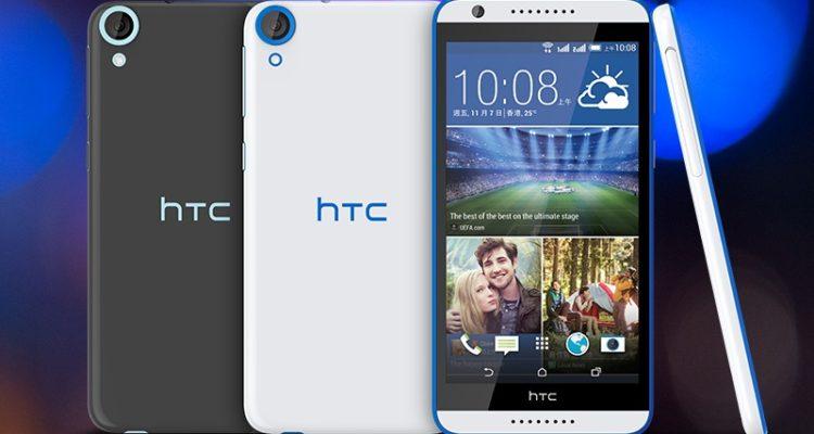 HTC Desire 820 vs HTC Desire 830 4