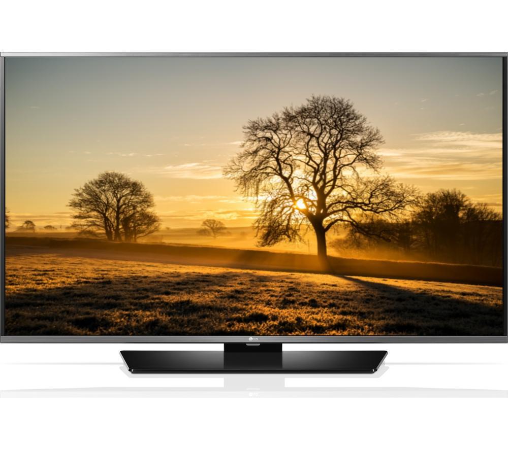 LG 40LF630V smart tv