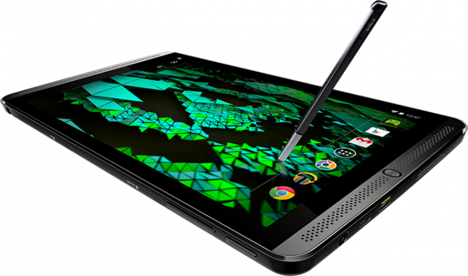 Mejores tablets Android 2016 5
