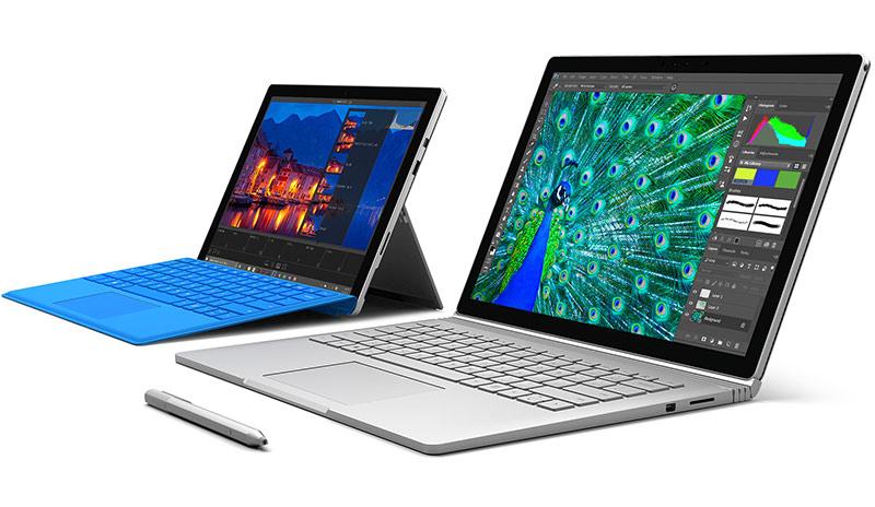 ¿Cuándo saldrá la nueva Surface Pro 5?