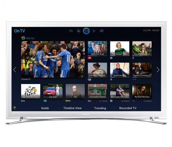 Samsung UE22H5610 smart tv