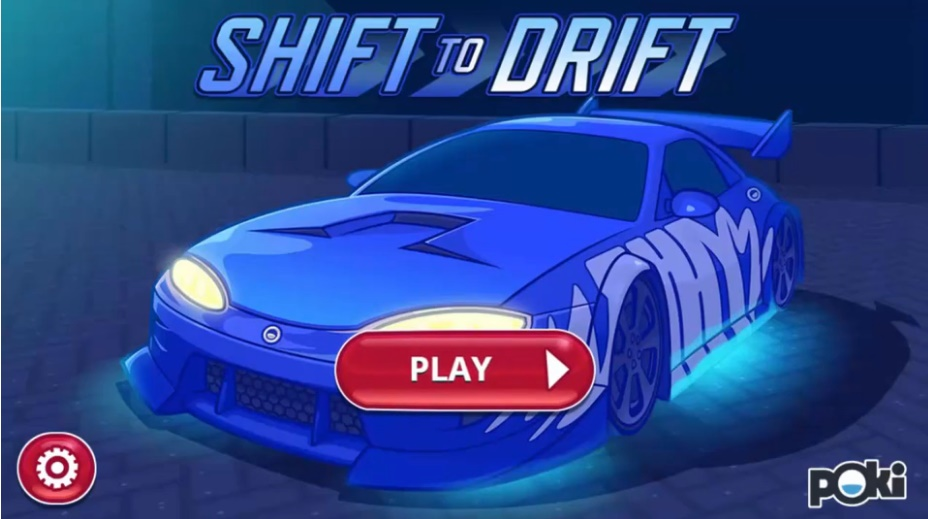 Shift to Drift 2